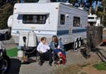 Bodega Bay Campgrounds and RV Parks