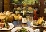 Dining in Sequoia and Kings Canyon