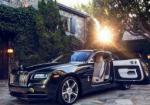 Discover Los Angeles - Luxury