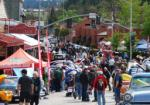 Downtown Grass Valley