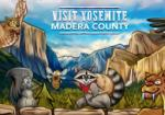 Southern Yosemite Visitors Bureau