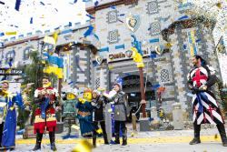 13 Cool Things About the New LEGOLAND Castle Hotel