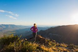 10 Tips for Exploring thePacific Crest Trail