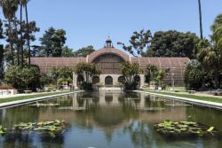 Know Before You Go: Balboa Park