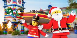 Holiday Deals at California Theme Parks