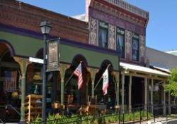 Folsom Historic District Association