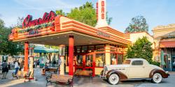 Reopening Update: California Theme Parks