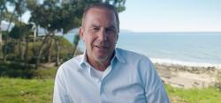 Road Trip Wisdom from Kevin Costner