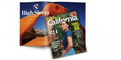 Get the Definitive Guidebook: The Best of California