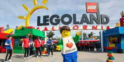 What to Expect at the Reopened LEGOLAND California