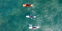 An A to Z Guide: California Surf Culture