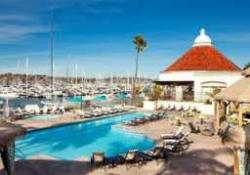San Diego Places to Stay