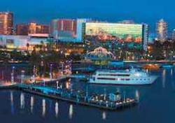 Long Beach - Hornblower Cruises and Events
