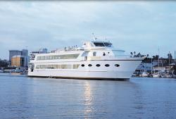 Newport Beach - Hornblower Cruises & Events