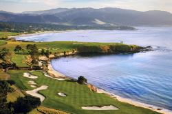 Pebble Beach Resorts - More Information