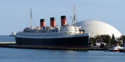 The Queen Mary ScotsFestival & International Highland Games