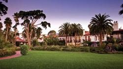 A classic Santa Barbara resort