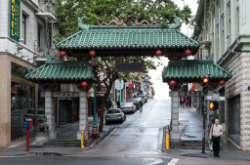 San Francisco Travel – Chinatown shopping, dining, & culture