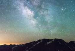 Tips on stargazing