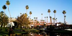 Omni Rancho Las Palmas Resort and Spa