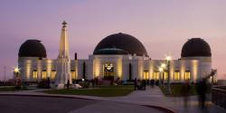 Griffith Park & Observatory