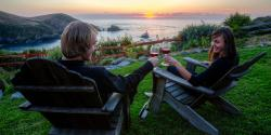 Lodging & Camping in Mendocino County