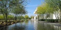 Sunnylands Center and Gardens
