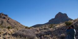 Castle Mountains National Monument