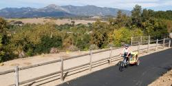 Ventura County Hiking & Biking