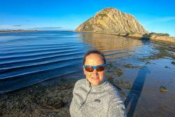 Cycling the Central Coast With 'Women Who Explore'