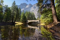 Explore Yosemite, California Cuisine, Sonoma's Hidden Gems