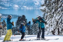 4 Reasons Spring Skiing is Awesome in California