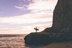 Advice for Beginners from Local California Surfers