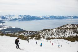 5 Reasons why you'll love California ski resorts