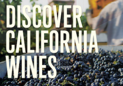 Discover California Wines