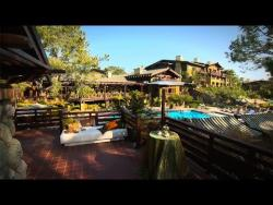 The Lodge at Torrey Pines: California Luxury Minute Resorts