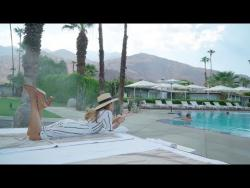 L'Horizon Hotel and Spa: California Luxury Minute Resorts
