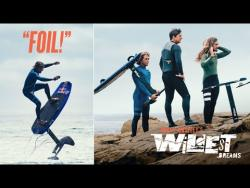 Jonny Moseley's Wildest Dreams: FOIL! (with Rob Machado & Kai Lenny)