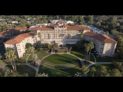 The Langham Huntington, Pasadena: California Luxury Minute Resorts