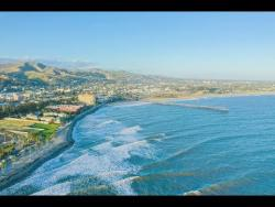 Brand USA: United Stories Ventura Surfrider Foundation