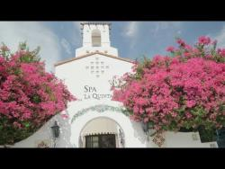 La Quinta Resort & Club: California Luxury Minute Resorts