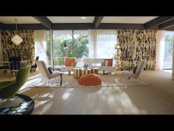 Parker Palm Springs: California Luxury Minute Resorts