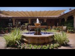 Rancho Valencia Resort & Spa: California Luxury Minute Resorts