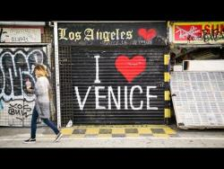 Venice Beach: 5 Amazing Things