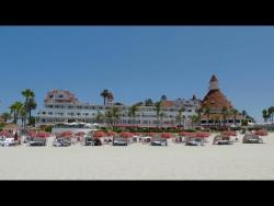 Hotel Del Coronado: California Luxury Minute Resorts