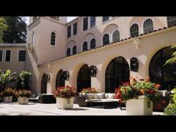 Fairmont Sonoma Mission Inn & Spa: California Luxury Minute Resorts