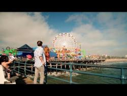 Santa Monica: 5 Amazing Things
