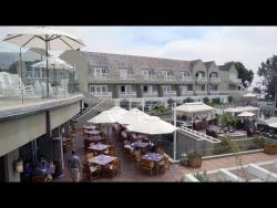 L'Auberge Del Mar: California Luxury Minute Resorts