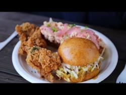 Yountville's World-Famous Fried Chicken