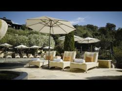 Auberge du Soleil: California Luxury Minute Resorts